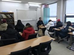 인천시각장애인복지관 2018년 2월 웹진