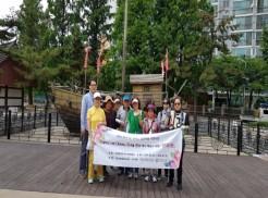 인천시각장애인복지관 2018년 6월 웹진