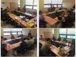2019 시각장애인 외국어교육  수업 종결