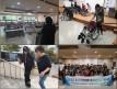 장애인활동지원사 양성 교육 8기 수료