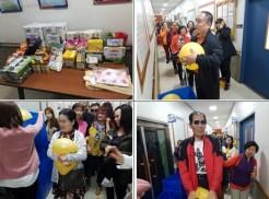 인천시각장애인복지관 2018년 4월 웹진